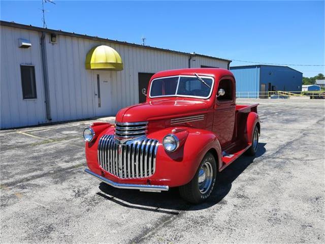 1946 Chevrolet 3100 | 876803