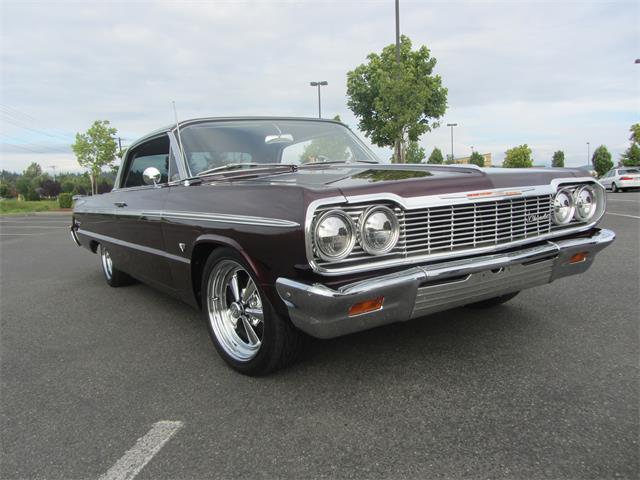 1964 Chevrolet Impala SS | 876804