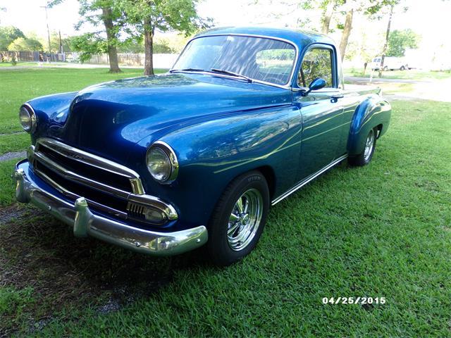 1950 Chevrolet Custom | 876808