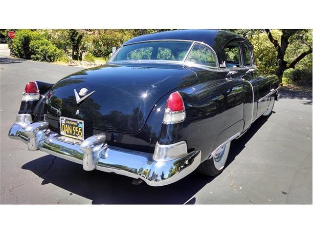 1951 Cadillac 4-Dr | 876810