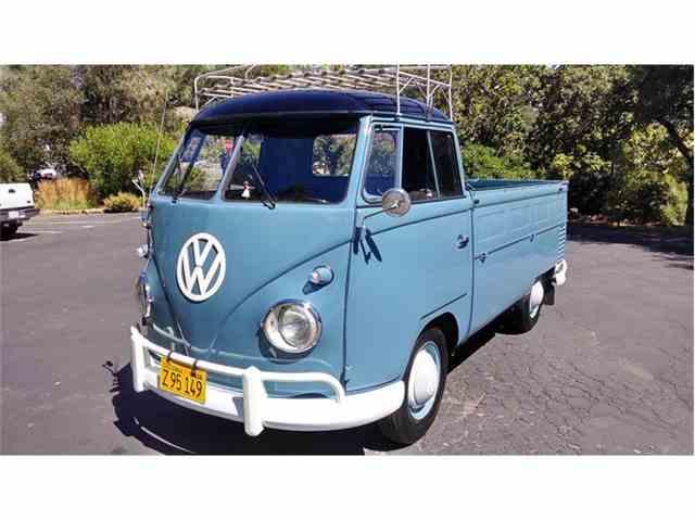 1959 Volkswagen Transporter | 876814