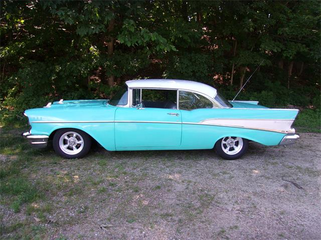 1957 Chevrolet Bel Air | 876815