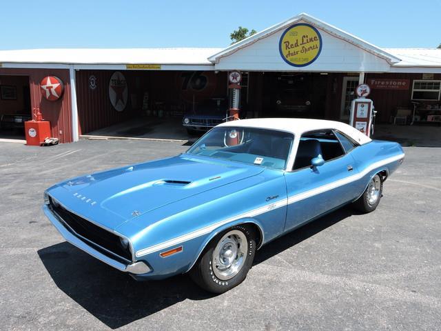 1970 Dodge Challenger | 876818