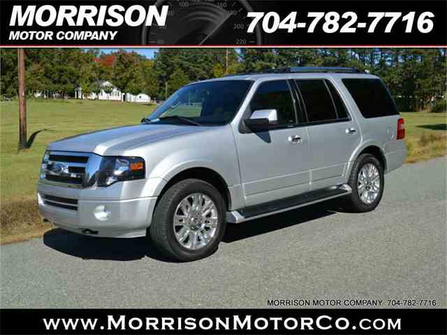 2011 Ford Expedition | 876830