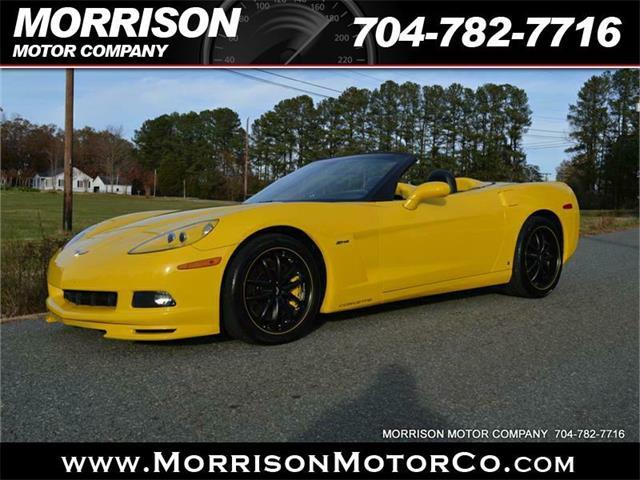 2009 Chevrolet Corvette | 876833