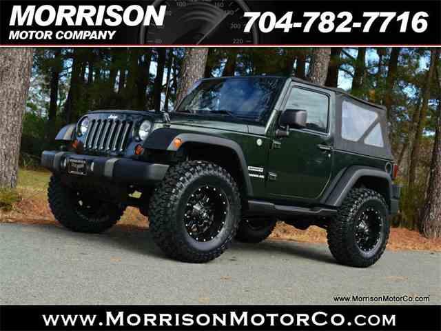 2010 Jeep Wrangler | 876835