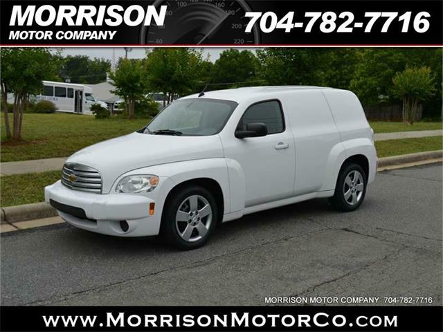 2010 Chevrolet HHR | 876840