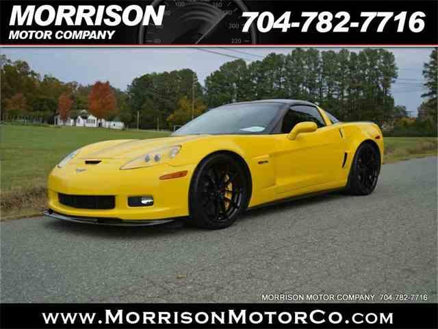 2012 Chevrolet Corvette | 876845