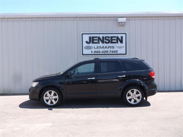 2012 Dodge Journey | 876852