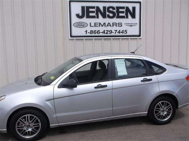 2011 Ford Focus | 876853