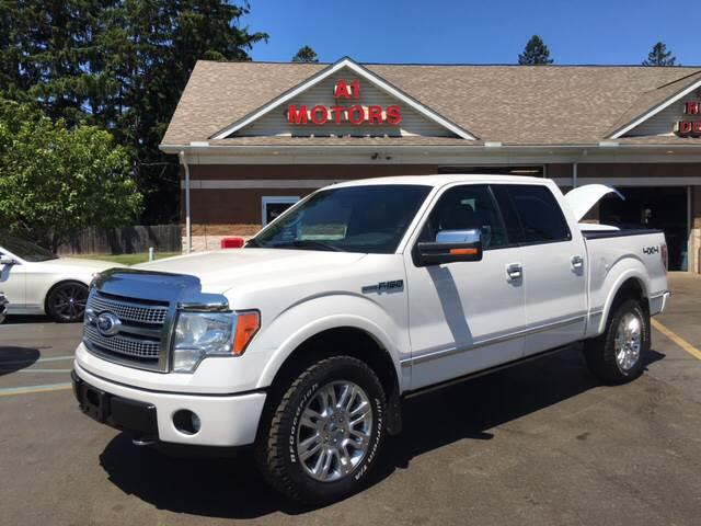 2011 Ford F150 | 876859