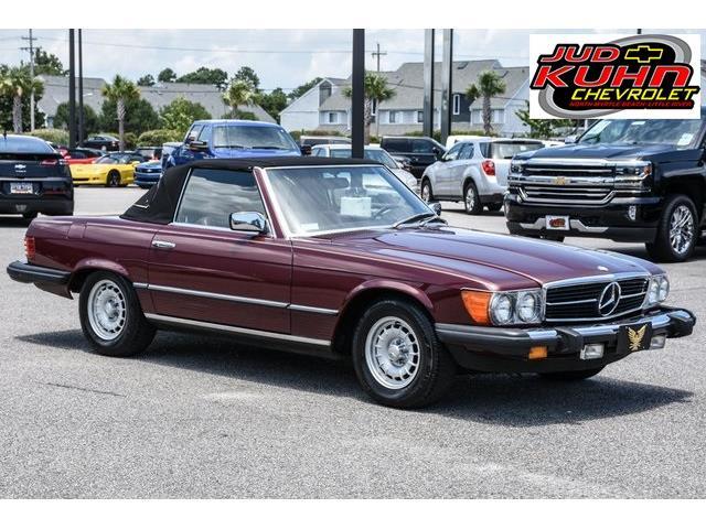 1985 Mercedes-Benz 300 | 876860