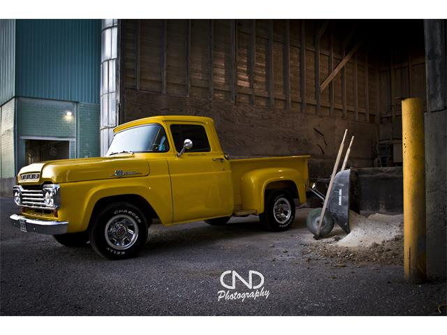 1959 Ford F100 | 876867