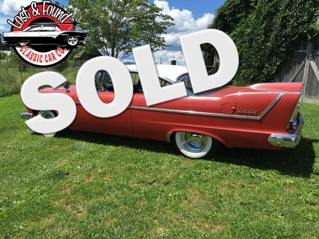 1958 Plymouth Belvedere | 876874
