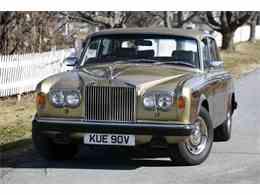 1980 Rolls-Royce Silver Shadow II for Sale - CC-876875