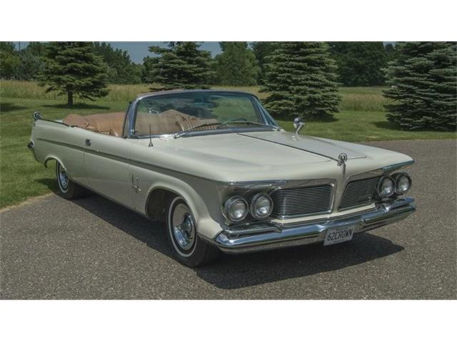 1962 Chrysler Imperial | 876879