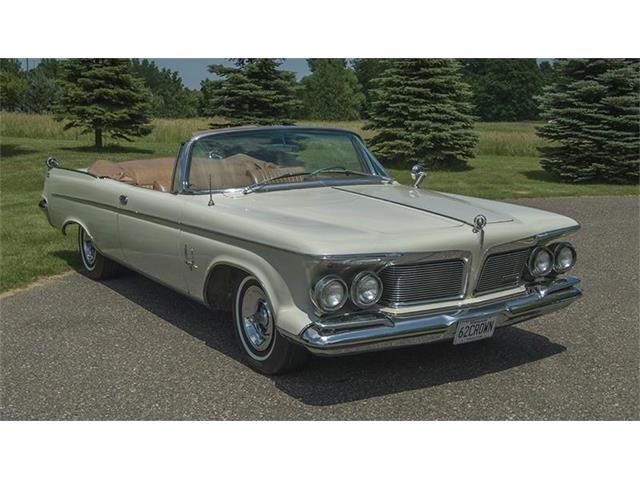 1962 Chrysler Imperial | 876879