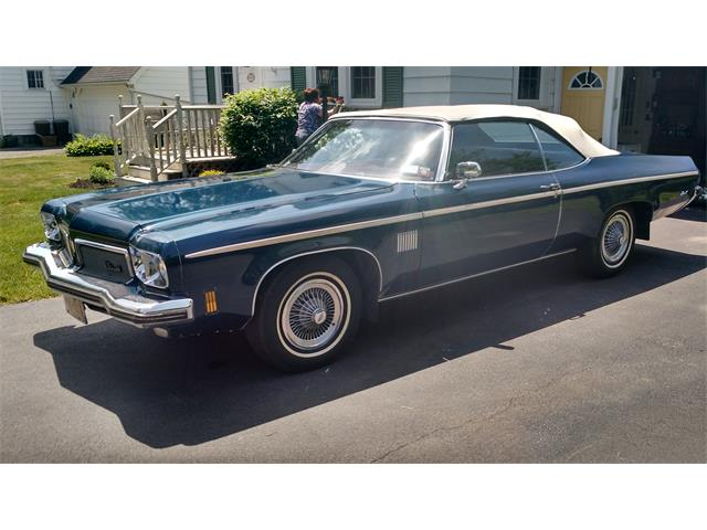 1973 Oldsmobile Delta 88 Royale | 876880