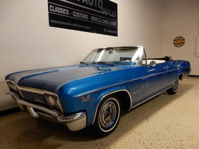 1966 Chevrolet Impala SS | 876881