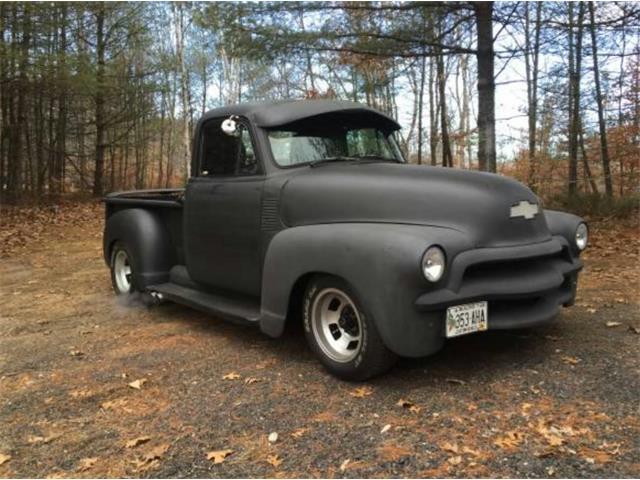 1954 Chevrolet Pickup | 876882