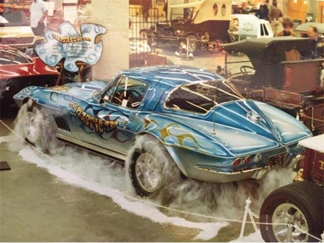 1964 Chevrolet Corvette | 876884
