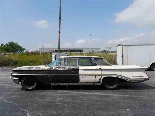 1960 Oldsmobile 98 | 876888
