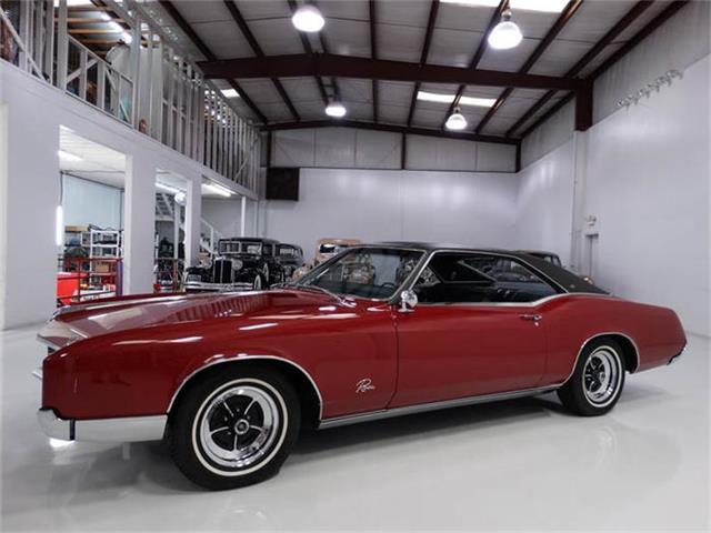 1967 Buick Riviera | 876889