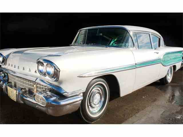 1958 Pontiac Chieftain | 876894