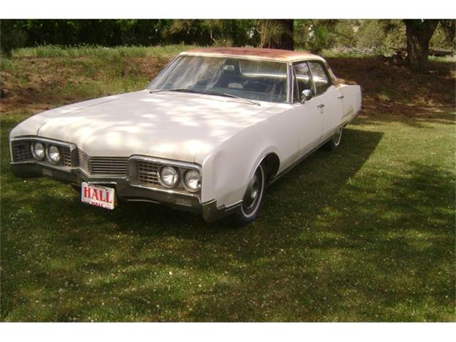 1967 Oldsmobile 98 Deluxe | 876898