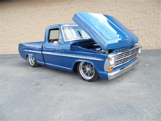 1968 Ford F100 | 876899