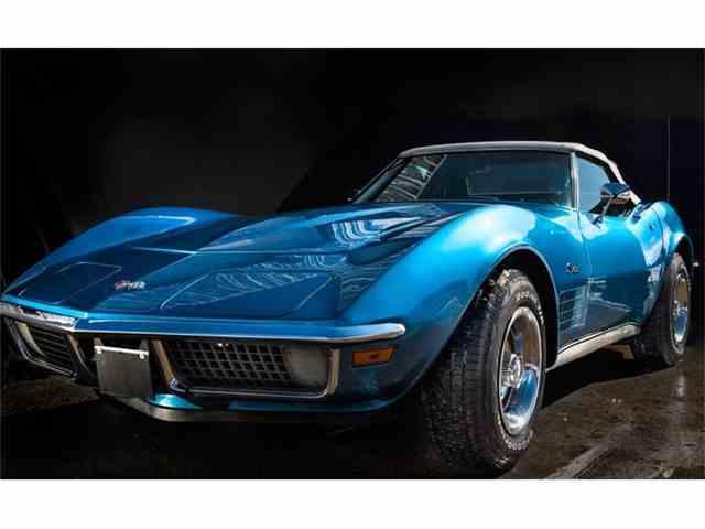 1970 Chevrolet Corvette | 876903
