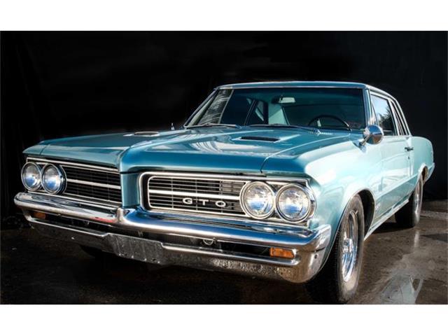 1964 Pontiac GTO | 876904