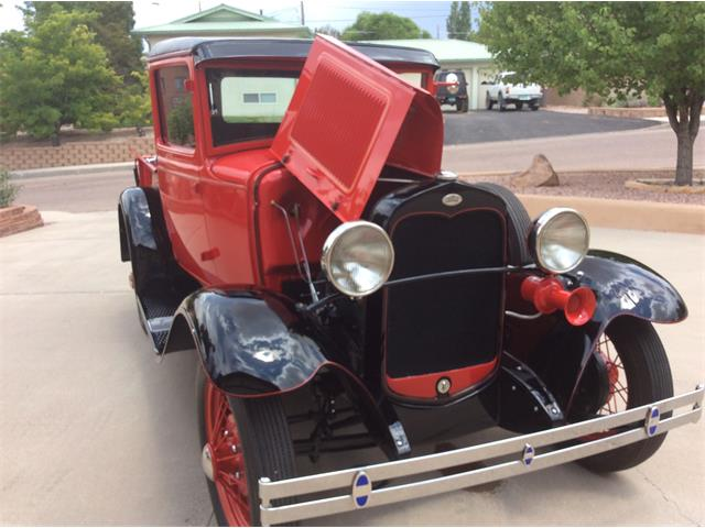 1931 Ford Model A | 876905