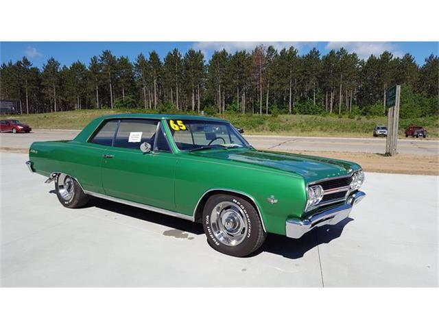 1965 Chevrolet Malibu | 876907