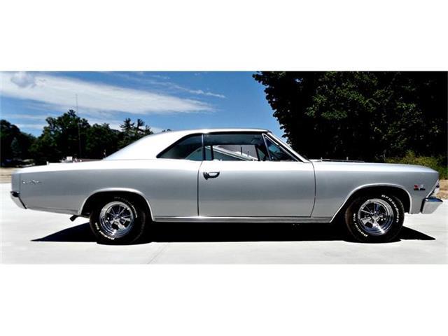 1966 Chevrolet Chevelle | 876918