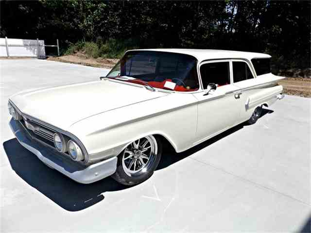 1960 Chevrolet Brookwood | 876925