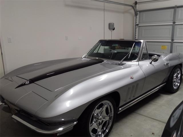 1965 Chevrolet Corvette Stingray | 876926