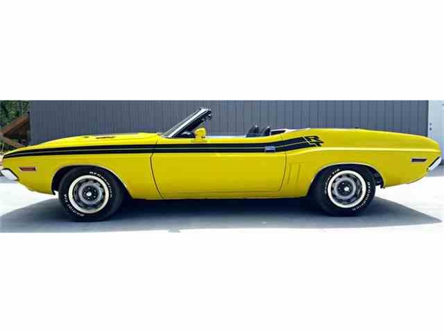 1971 Dodge Challenger R/T | 876927
