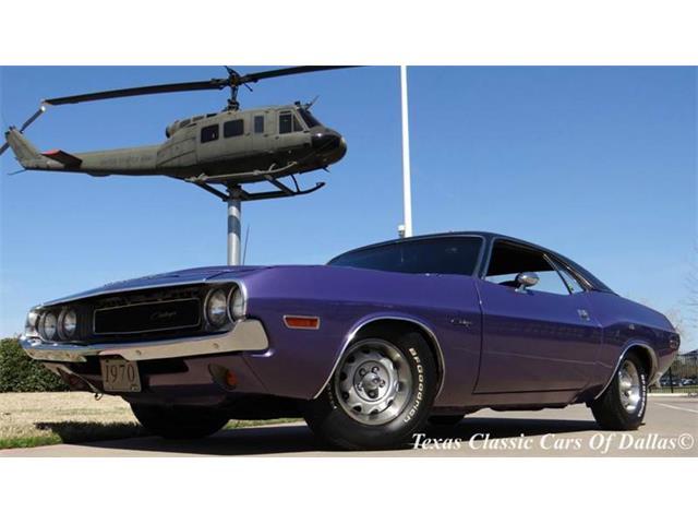 1970 Dodge Challenger | 876961