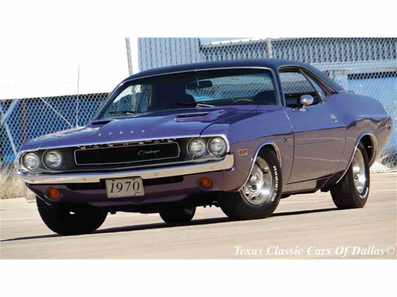 1970 dodge challenger for sale cc 876961. Black Bedroom Furniture Sets. Home Design Ideas