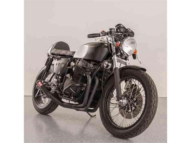 1976 Honda CB750 Motorcycle | 876963