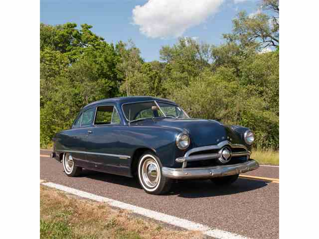 Picture of '49 Sedan - ISO4