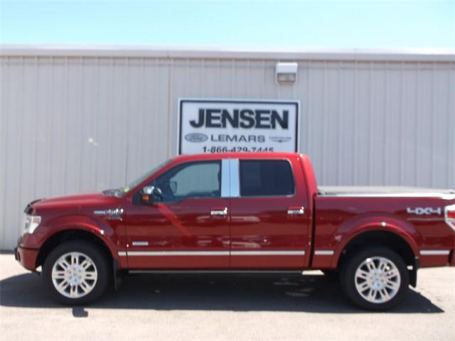 2013 Ford F150 | 876971