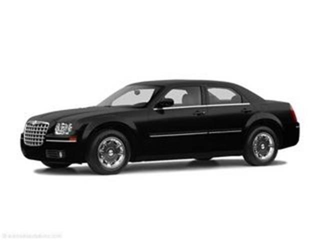 2008 Chrysler 300 | 876975