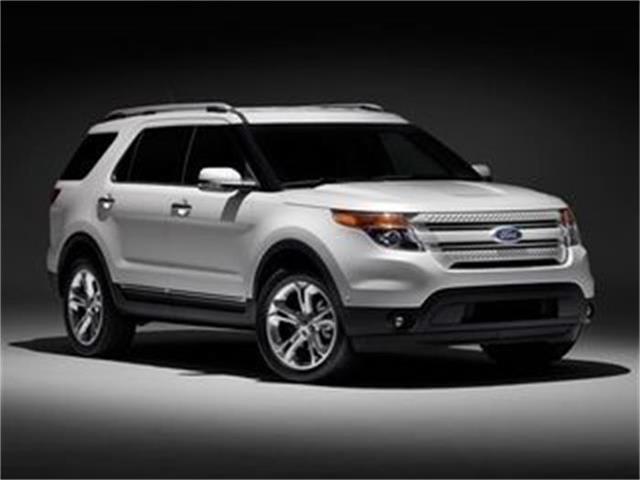 2014 Ford Explorer | 876976