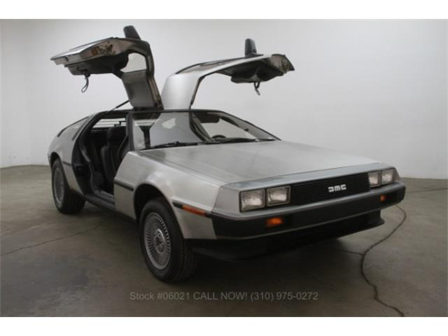 1981 DeLorean DMC-12 | 876984