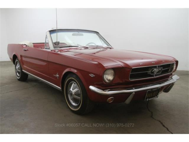 1965 Ford Mustang | 876986