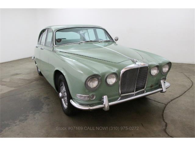 1967 Jaguar 420 | 876994
