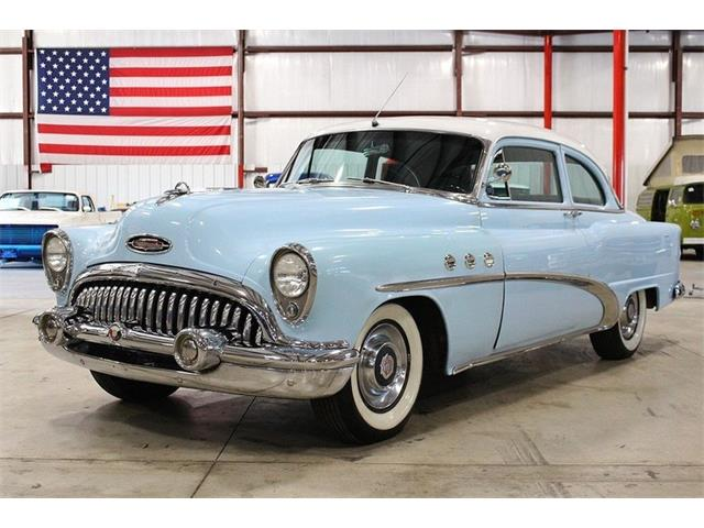 1953 Buick Special | 876996