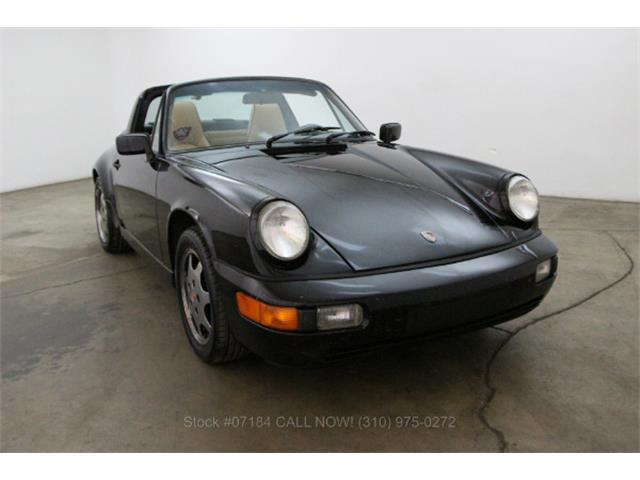 1991 Porsche 964 | 876997